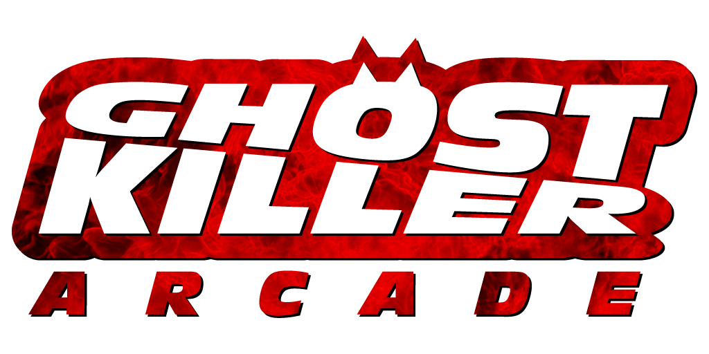 Ghost Killer Logo